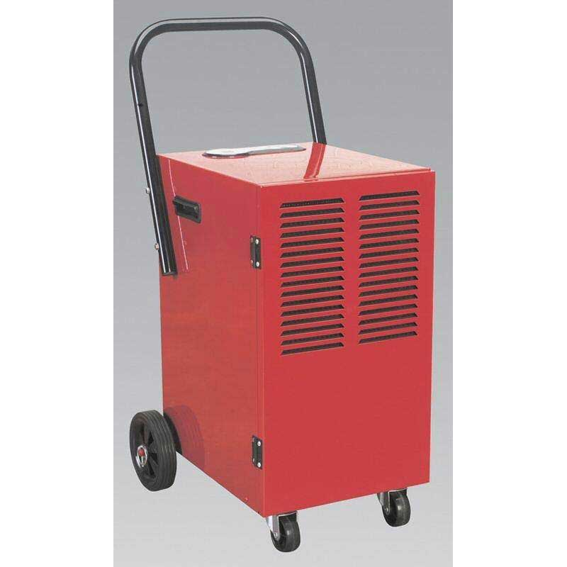Sealey SDH50 - Industrial 50ltr Dehumidifier
