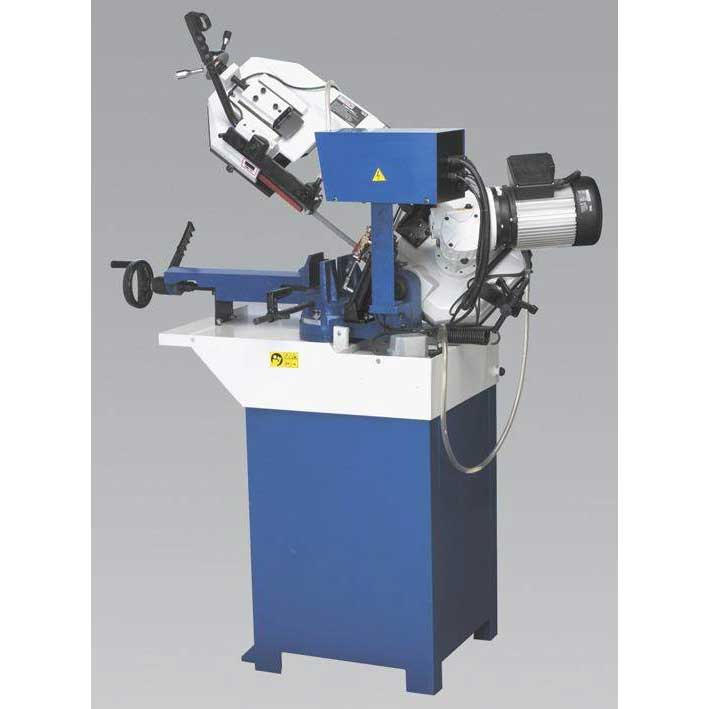 Sealey SM354CE - Industrial Power Bandsaw 210mm