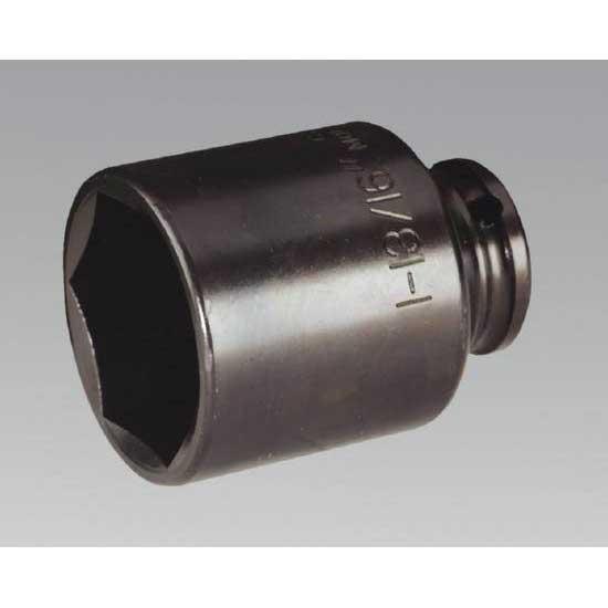 "Sealey IS1210D Impact Socket 10mm Deep 1//2/""Sq Drive"