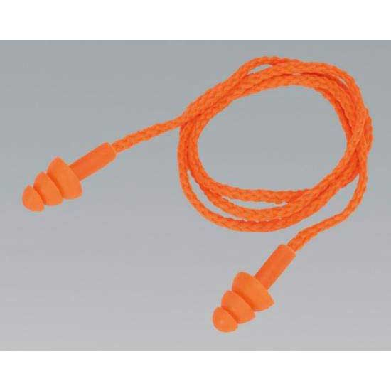 Sealey SSP18DC - Corded Ear Plugs