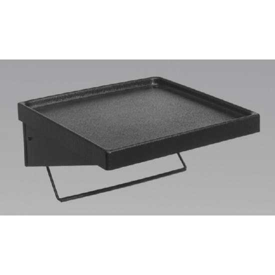Sealey AP24ACC2 - Side Shelf & Roll Holder for AP24 Series Toolchests
