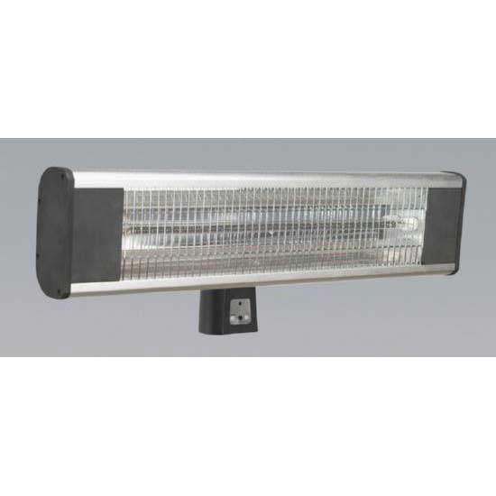 Sealey IWMH1809R - High Efficiency Carbon Fibre Infrared Wall Heater 1800W/230V