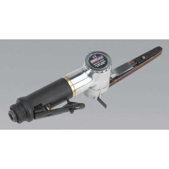 Sealey SA635 10 x 330mm Air Belt Sander