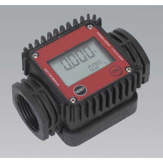 Sealey TP101 - Digital Flow Meter