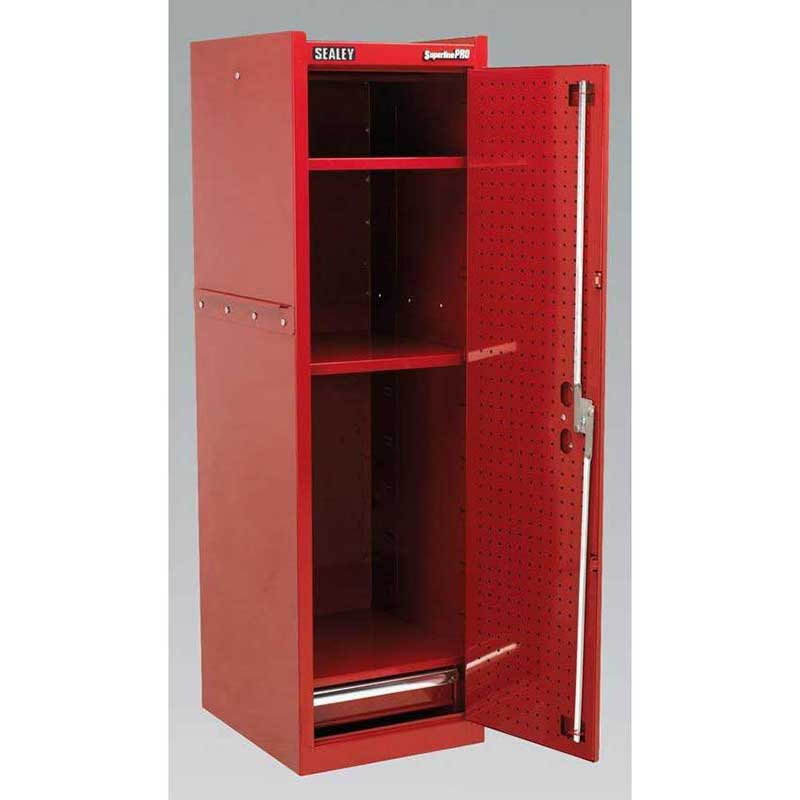 Sealey AP33519 - Hang-On Locker - Red