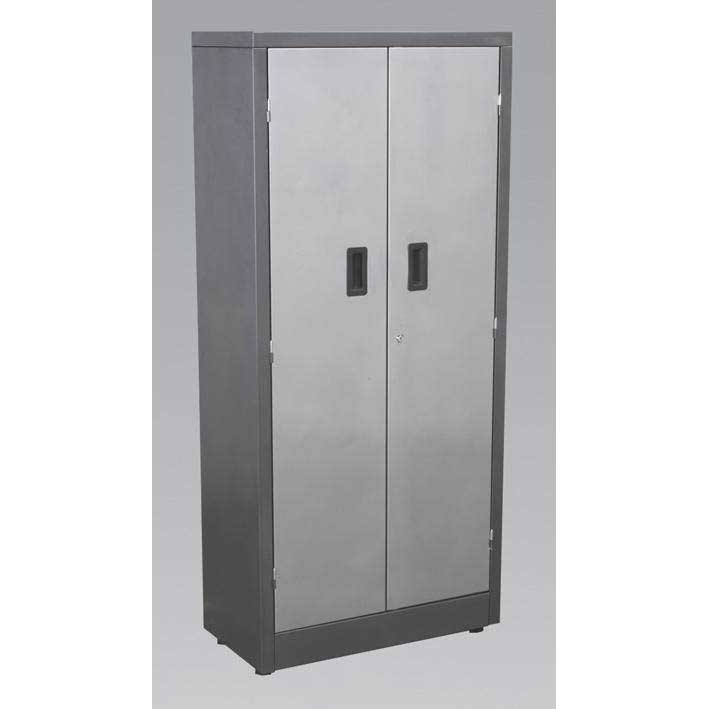 Sealey AP02DFC - Floor Cabinet 2 Door