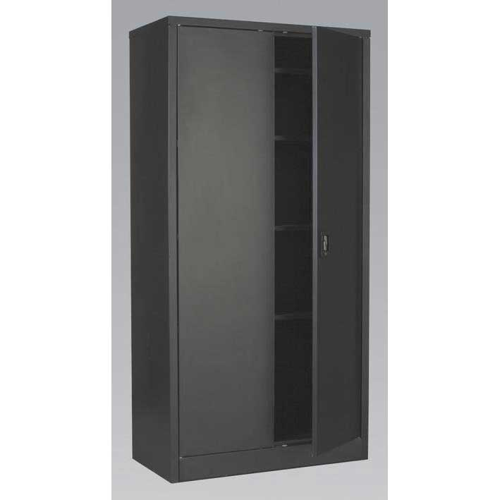 Sealey SC01 - Floor Cabinet 2 Door