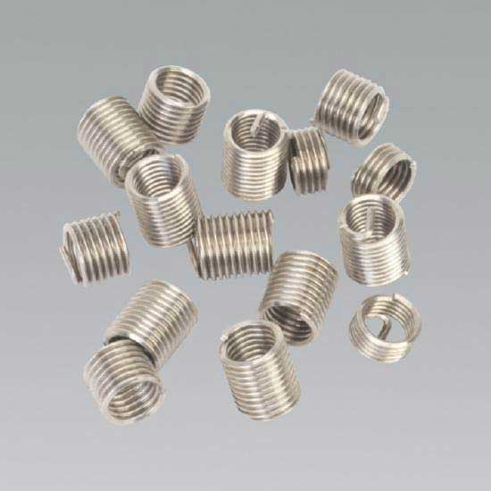 Thread Inserts M8x1.25mm for TRM8