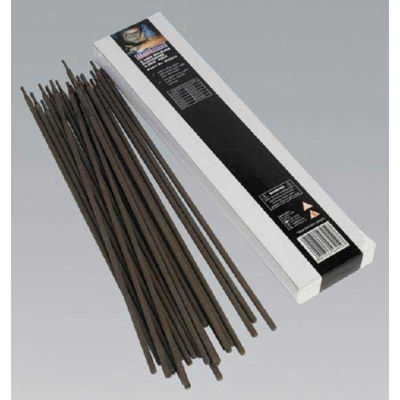 Welding Electrodes 3.2mm 2.5kg Pack
