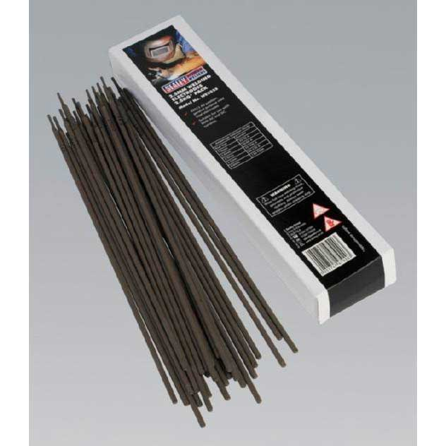 Welding Electrodes 2.5mm 2.5kg Pack