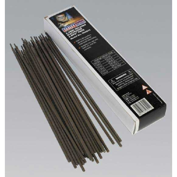 Welding Electrodes 3.2mm 5.0kg Pack