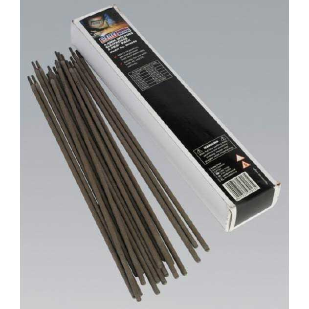 Welding Electrodes 4.0mm 5.0kg Pack