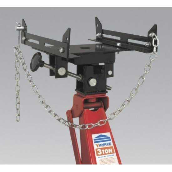 Transmission Cradle 200kg Capacity