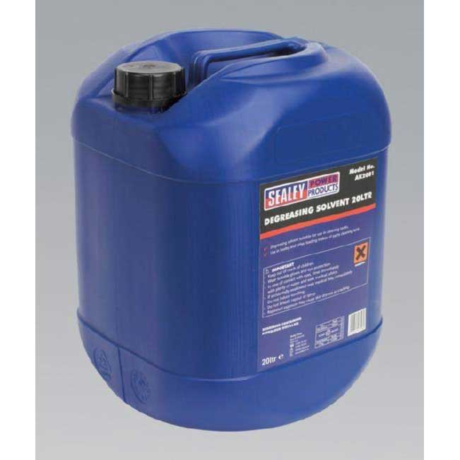 Degreasing Solvent 1 x 20ltr