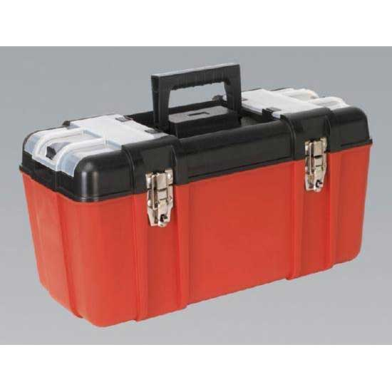 Sealey AP535 - Toolbox 495mm with Tote Tray