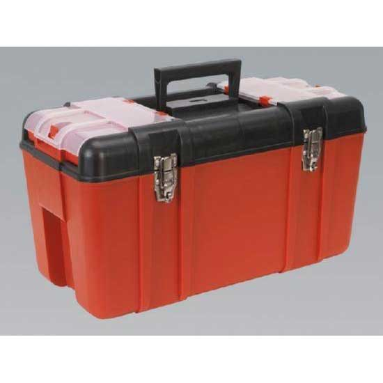 Sealey AP536 - Toolbox 595mm with Tote Tray