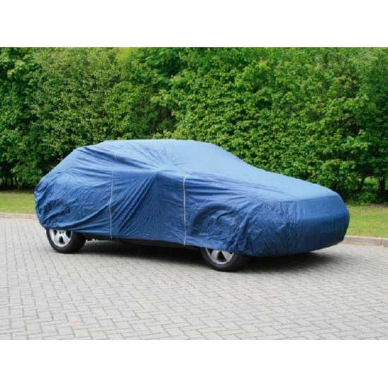 Sealey CCEXL - Car Cover Lightweight X-Large 4830 x 1780 x 1220mm