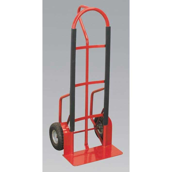 Sealey CST998 - Sack Truck Pneumatic Tyres 300kg Capacity
