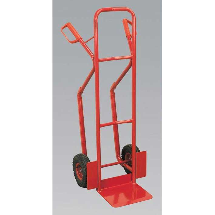 Sealey CST999 - Sack Truck Pneumatic Tyres 300kg Capacity