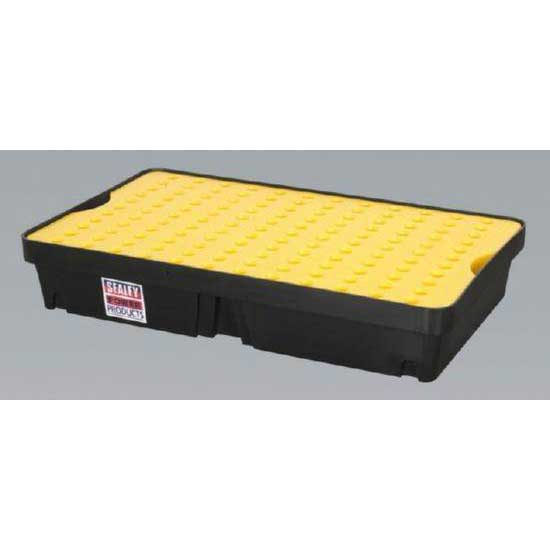 Sealey DRP33 - Spill Tray 60ltr with Platform