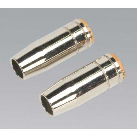 Sealey MIG929 - Conical Nozzle TB25 Pack of 2
