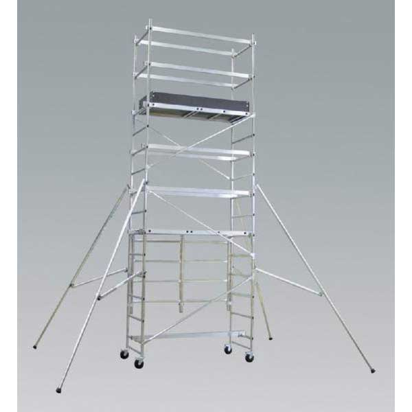 Sealey SSCL3 - Platform Scaffold Tower Extension Pack 3