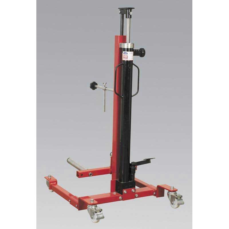 Sealey WD80 - Wheel Removal-Lifter Trolley 80kg Yankee