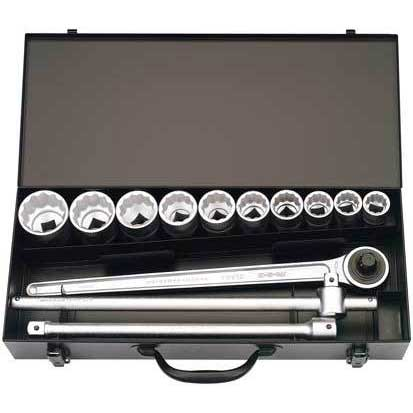 Draper 3/4'' S/D Socket Sets