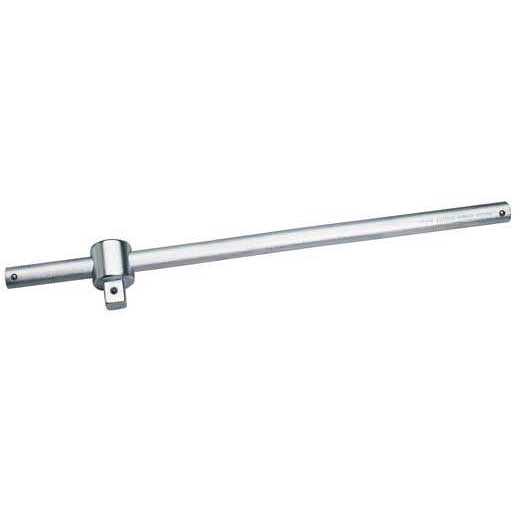480mm 3/4'' Square Drive Elora Sliding Tee Bar