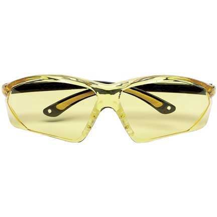 Draper Expert Anti-Mist Smoked Safety Spectacles to EN166 1 F Category 2