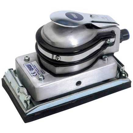 Draper Orbital or Jitterbug Air Sander
