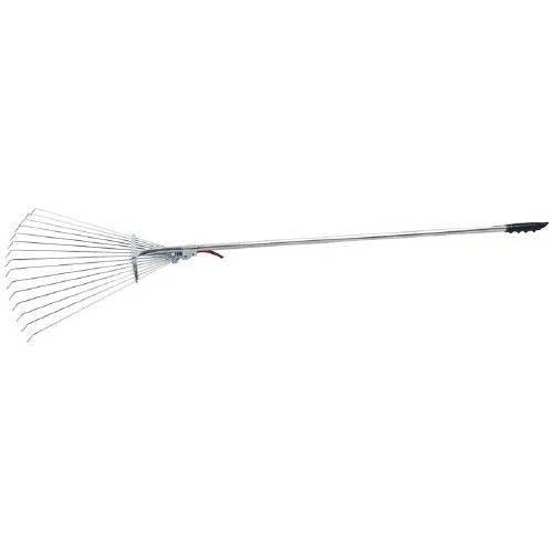 Draper 190mm to 570mm Spread Adjustable Lawn Rake