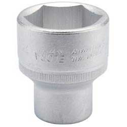 Expert 36mm 1/2'' Square Drive Elora Hexagon Socket