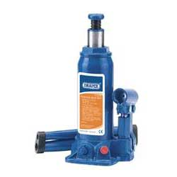 Draper 4 Tonne Hydraulic Bottle Jack
