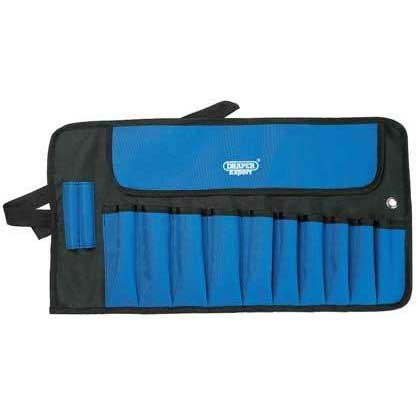 Draper Expert Heavy Duty 12 Division Tool Roll