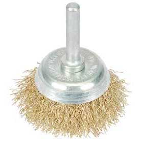 Draper 40mm Wire Cup Brush