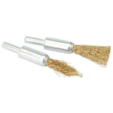 Draper 2 Piece Decarbonizing Brush Set