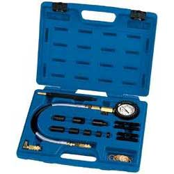 Draper Expert 13 Piece Commercial Vehicle Diesel Engine Compression Test Kit