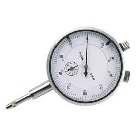 Draper Expert 0 - 10mm Metric Dial Test Indicator