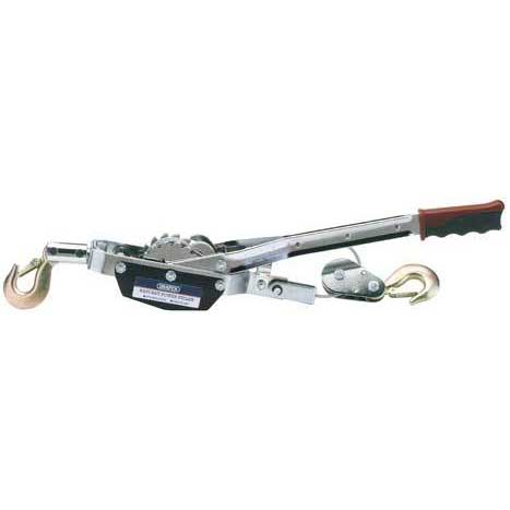 Draper 1 Tonne Capacity Ratchet Power Puller