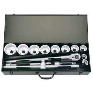 Draper 1'' S/D Socket Sets