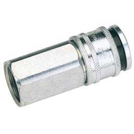 Draper Euro Coupling Female Thread 1/2'' BSP Parallel (Sold Loose)
