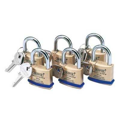 Draper Security Devices