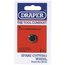 Draper Spare Cutting Wheel for Pipe Cutter