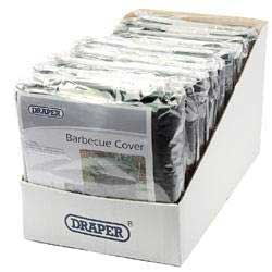 Draper Barbecue Cover - 1500 X1000 X 1250mm