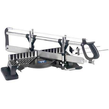 Draper 550mm Precision Mitre Saw