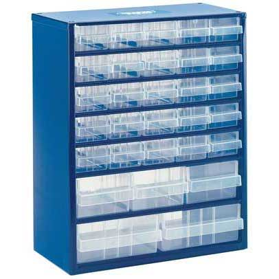 Draper Expert 30 Drawer Storage Cabinet