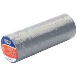 Draper Expert 8 X 10m  X 19mm Grey Insulation Tape to BSEN60454/Type2