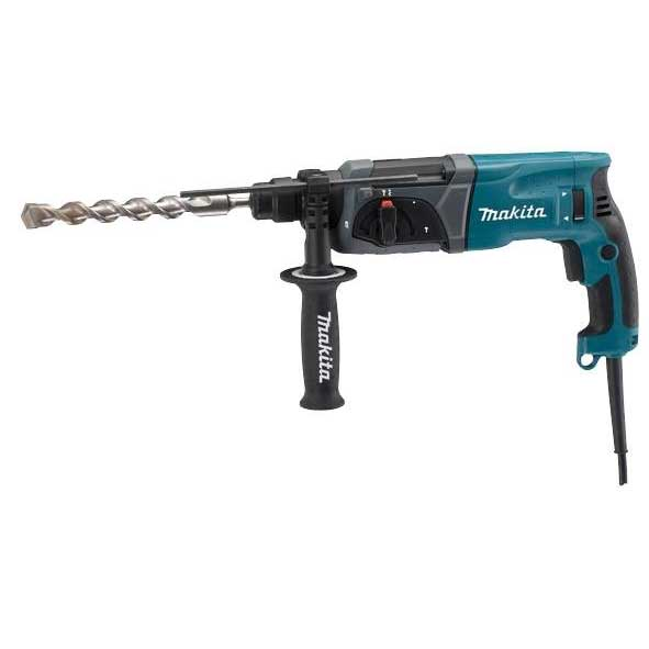 HR2470 - 24mm SDS-PLUS Rotary Hammer Drill