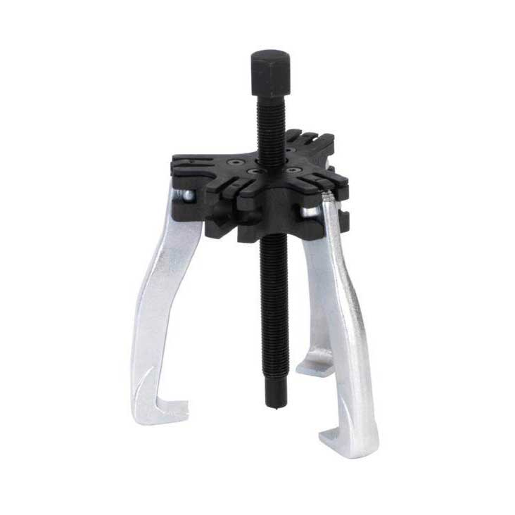 Fast Action Twin-Triple Leg Reversible Puller 110mm